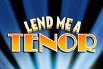 Lend Me a Tenor