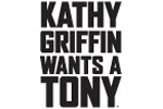 Kathy Griffin Wants a Tony