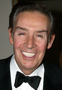 Jerry Orbach 42nd street