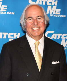 frank w abagnale jr to host catch me if you can talk backs may 19
